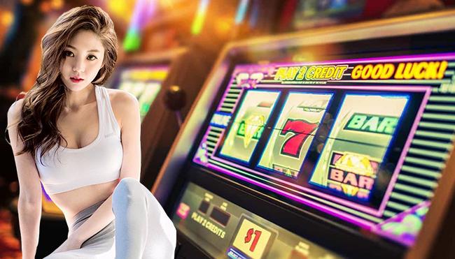 Main Slot Online Berikan Berbagai Keuntungan