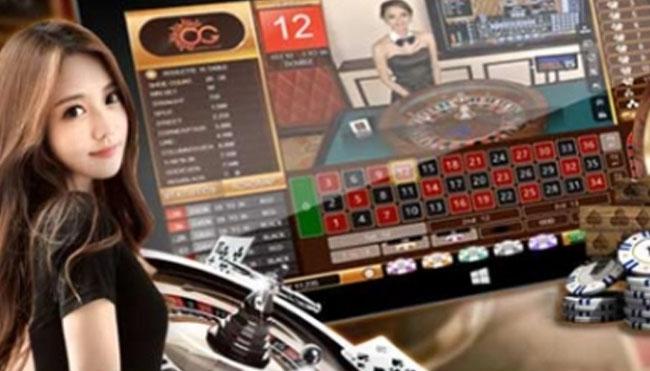 Implementasi Strategi Bermain Texas Holdem Poker
