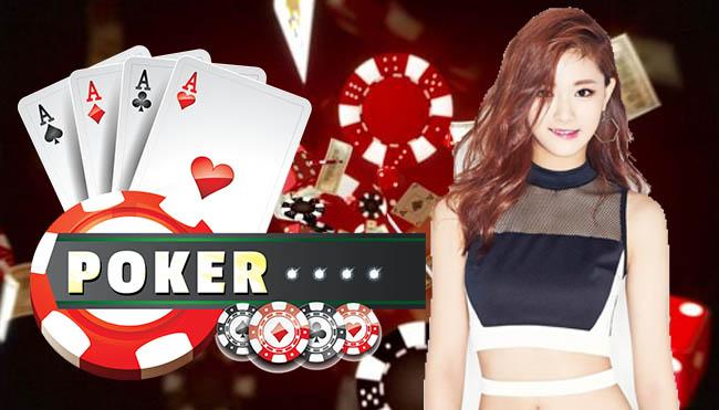 Bantuan Menuju Kesuksesan Judi Poker Online