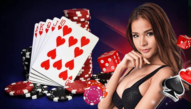 Cara Cepat Membangun Bankroll Judi Poker Online